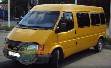 Ford Transit c 1991-1999