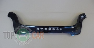 Hyndai H-1 2004-2007