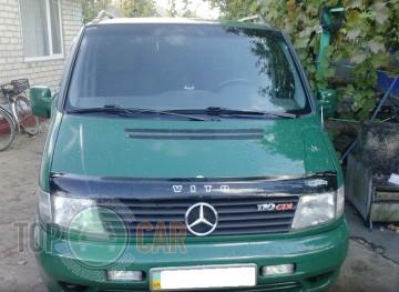 Mercedes-Benz Vito 1996-2003