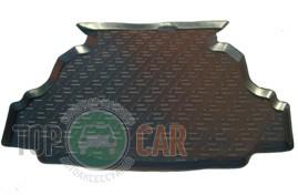 Коврик в багажник Geely Emgrand EC7 sedan