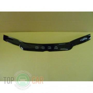 Vip Tuning Дефлектор капота VW Bora 1998-2005
