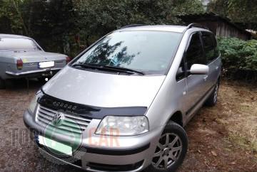 VW Sharan 2 2000-2010