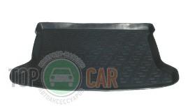 Коврик в багажник Hyundai Aссеnt  hatchback 2010-