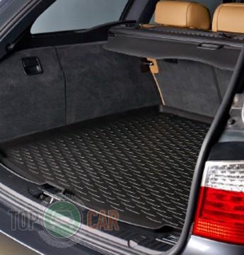 Autoform Коврик багажника VW Golf 5 Wagon полиуретановый