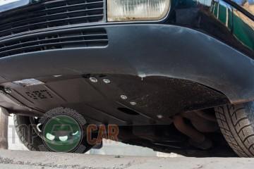 Кольчуга Защита двигателя Audi 100/A6 C4