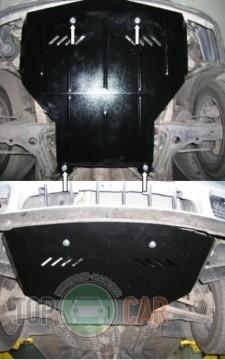 Кольчуга Защита двигателя Volkswagen Passat B3/B4, V 2.0