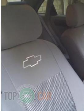 EMC Оригинальные чехлы Chevrolet Aveo HB 2008-2011