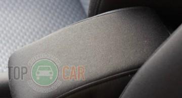 EMC Оригинальные чехлы VW Golf 7 Comfortline