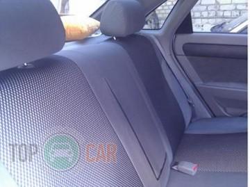 EMC Оригинальные чехлы VW Passat B5 Variant 1996-2000