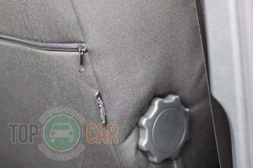 EMC Оригинальные чехлы VW Passat B5 Variant 2000-2005
