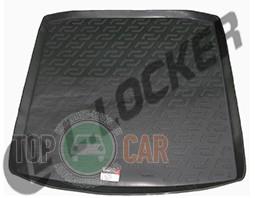 Коврик в багажник Volkswagen Golf 4 VAR 1999-2006