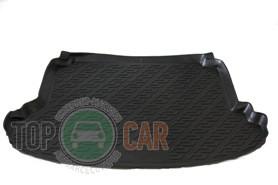 Коврик в багажник Volkswagen Jetta 2005-2010