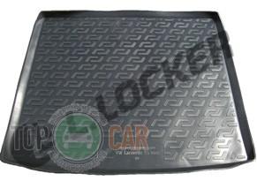 Коврик в багажник Volkswagen T5 Caravelle long 2009-