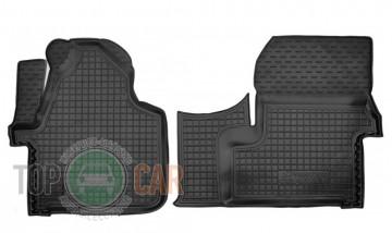 Коврики в салон полиуретановые Mercedes Sprinter/VW Crafter  200