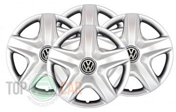 SKS с логотипом Колпаки R16 (модель 418) Volkswagen