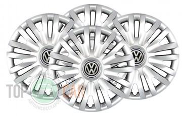 SKS с логотипом Колпаки R15 (модель 313) Volkswagen