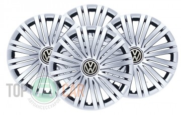 SKS с логотипом Колпаки R16 (модель 422) Volkswagen