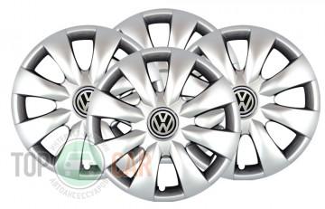 SKS с логотипом Колпаки R15 (модель 316) Volkswagen