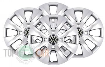 SKS с логотипом Колпаки R15 (модель 334) Volkswagen