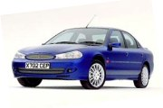 Ford Mondeo 1993-95/95-2000