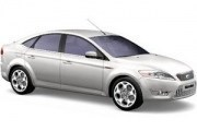 Ford Mondeo 2007-10-2014