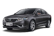 Emgrand GT (GC9) 2015-