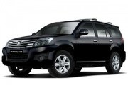 Great Wall Haval H3 2010-13-