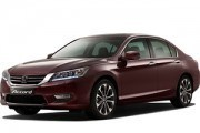 Honda  Accord ІX  2013-
