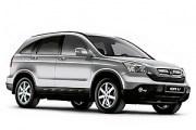 Honda CR-V 2006-09-2012