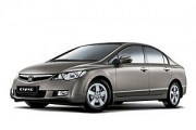 Honda  Civic VIII 4D 2006-2012
