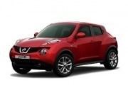 Nissan Juke 2010-14-