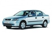 Opel Astra G (Classic)