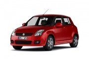 Suzuki Swift 2005-2011