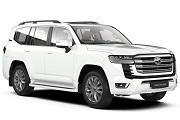 Land Cruiser 300 2021-