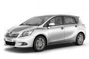 Toyota Verso 2009-12-