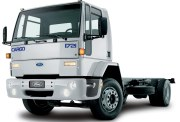 Ford Cargo 2004-2012