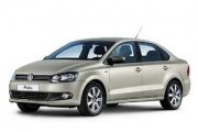 Volkswagen Polo Sedan 2010-15-