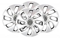 Колпаки R16 (модель 416) Volkswagen SKS с логотипом