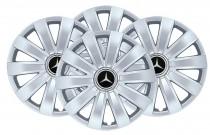 SKS с логотипом Колпаки R16 (модель 421) Mercedes