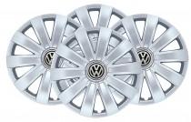 Колпаки R16 (модель 421) Volkswagen SKS с логотипом