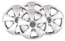 SKS с логотипом Колпаки R15 (модель 331) Volkswagen
