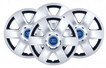 Колпаки R15 (модель 337) Ford SKS с логотипом