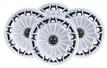 SKS с логотипом Колпаки R15 (модель 338) Mazda