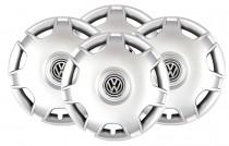 Колпаки R14 (модель 205) Volkswagen SKS с логотипом