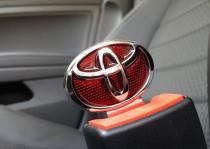Заглушки ремней безопасности Toyota