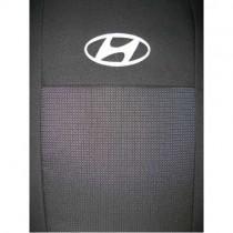 Авточехлы Hyundai Elantra HD 2007-2011 Prestige