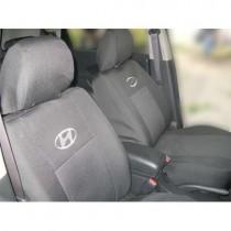 Авточехлы Hyundai Tucson Prestige