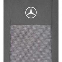Авточехлы Mercedes-Benz Vito/Viano 2003-2014 W639 1+2 Prestige