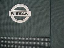 Авточехлы Nissan Primastar 1+2 Prestige