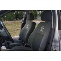 Авточехлы Opel Astra H Prestige